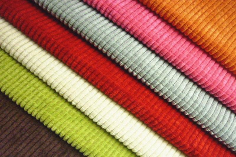 Claves para elegir telas en decoraci n - Telas de tapicerias para sofas ...