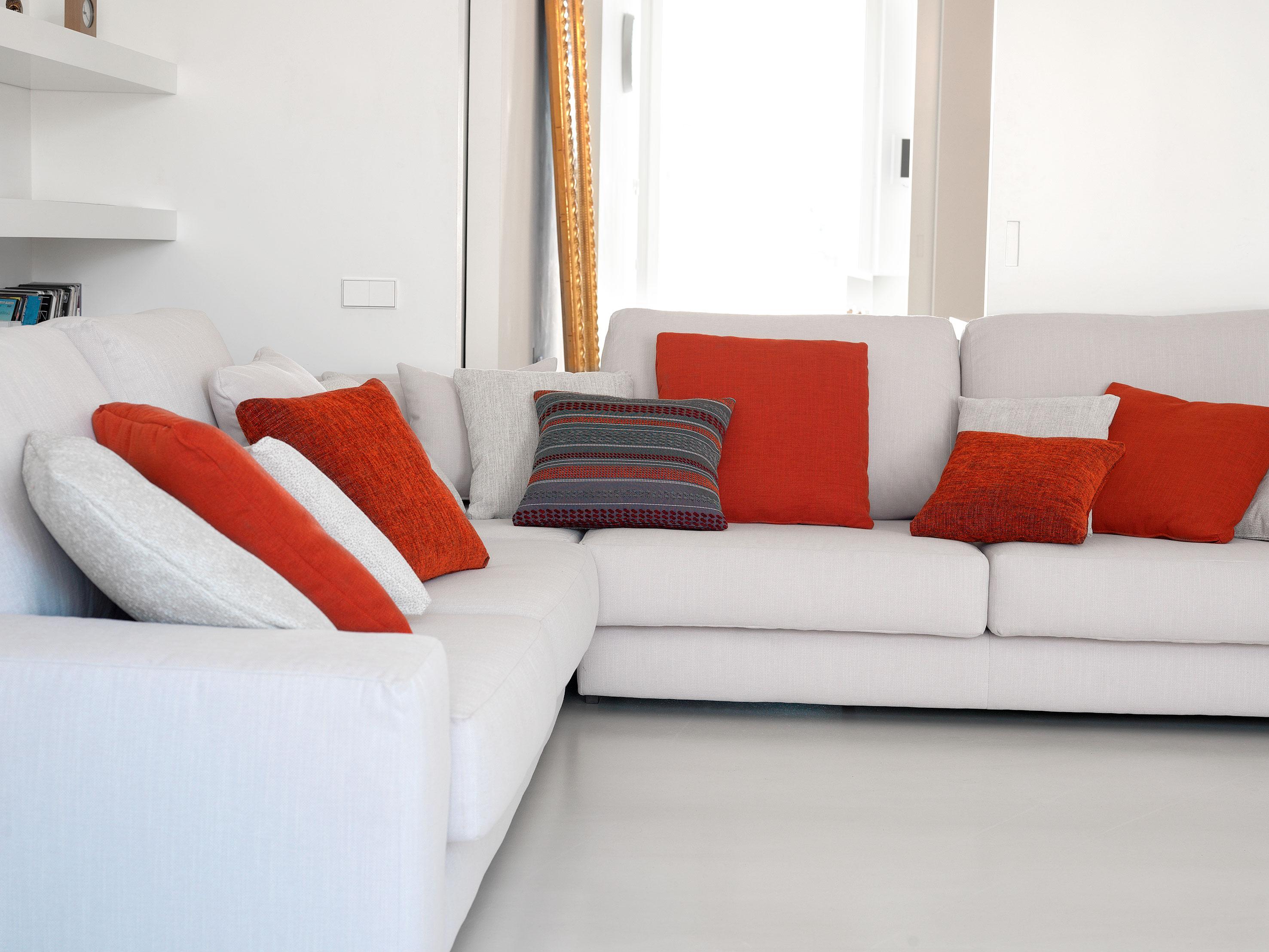 5 razones para decorar t casa con tonos neutros - Que colores pegan ...
