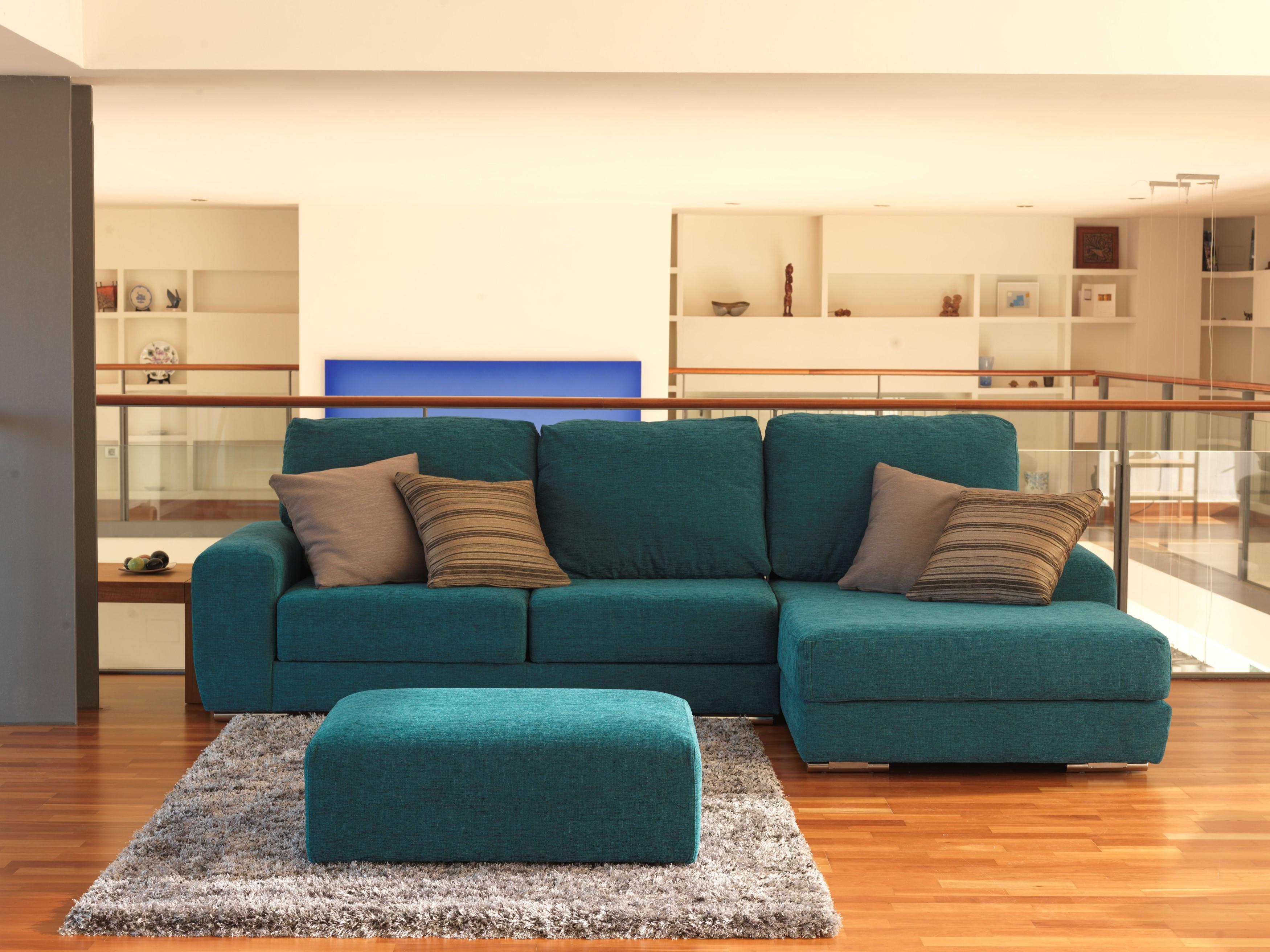 Claves para elegir telas en decoraci n ii aspectos a - Colores de sofas ...