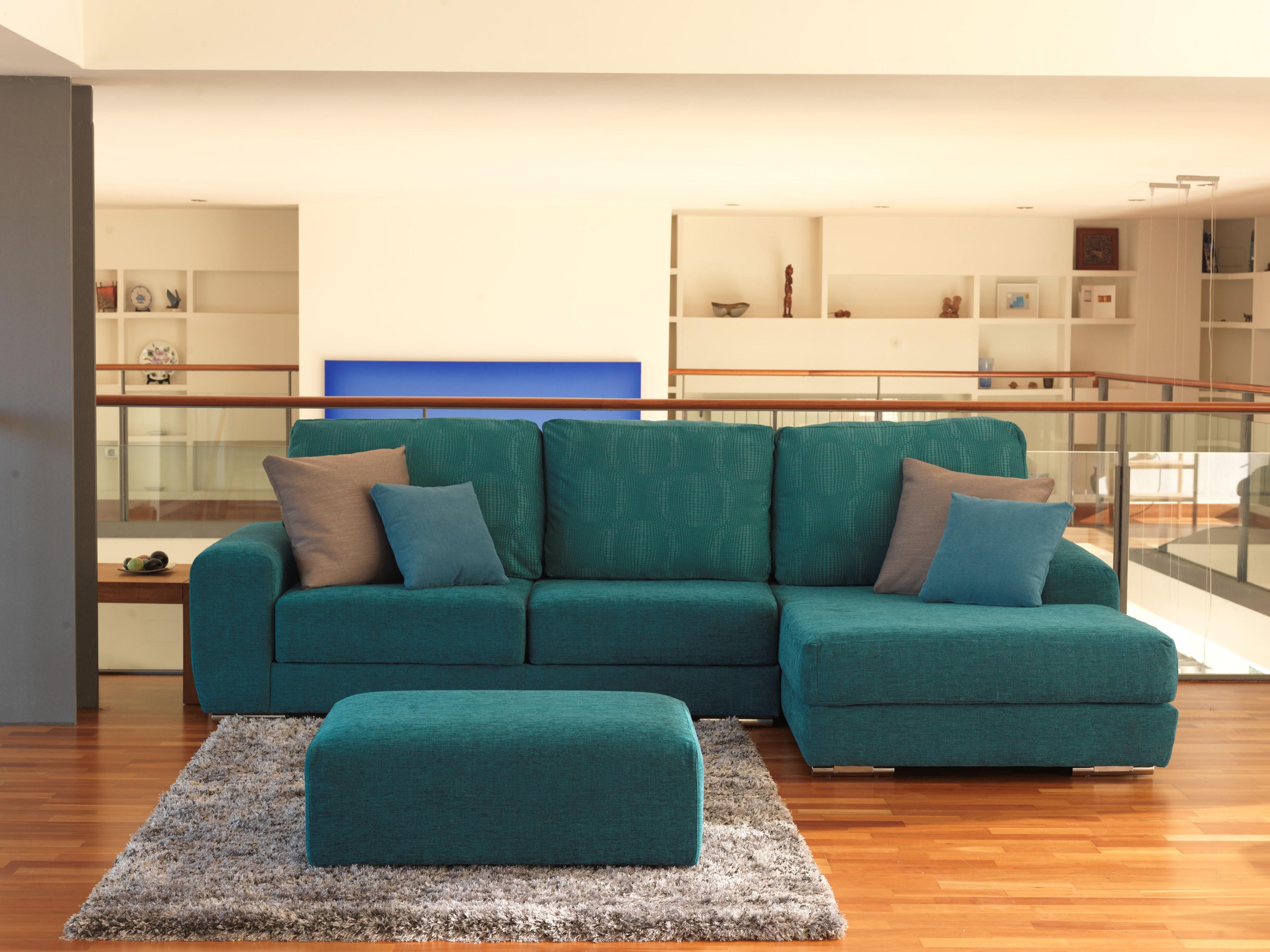 Tapizar t sof tendencias que inspiran - Tapizados para sofas ...