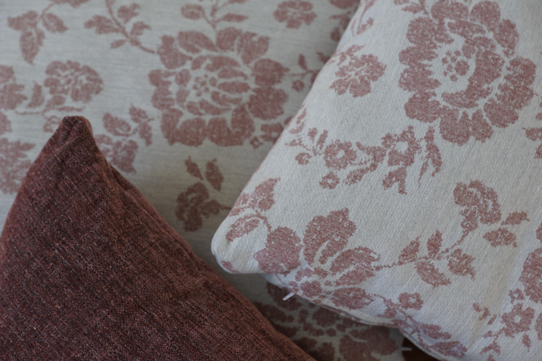 Tapizar t sof tendencias que inspiran - Tipos de telas para sofas ...