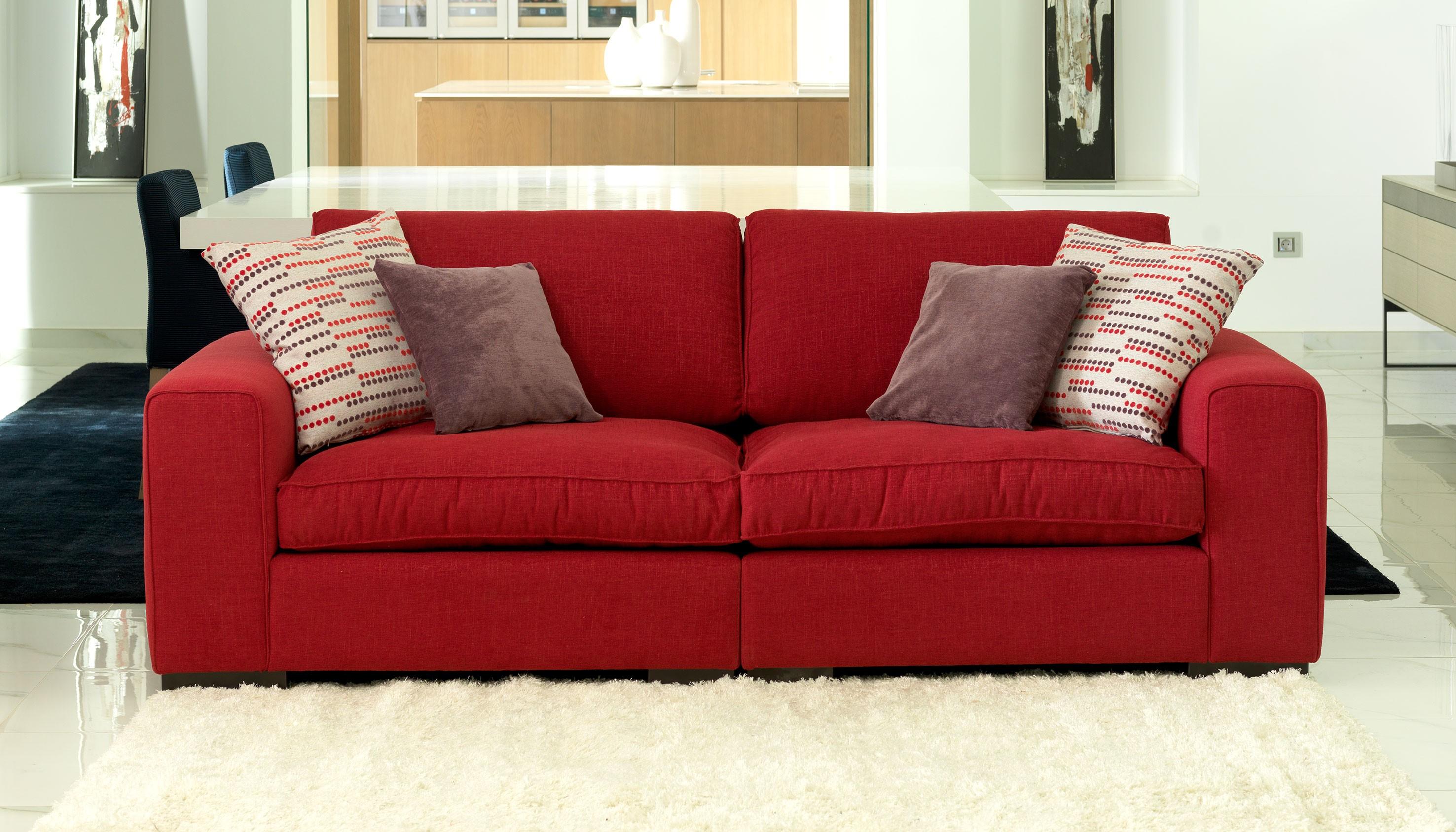 C mo elegir telas para decorar mejor tu casa - Telas para sofa ...