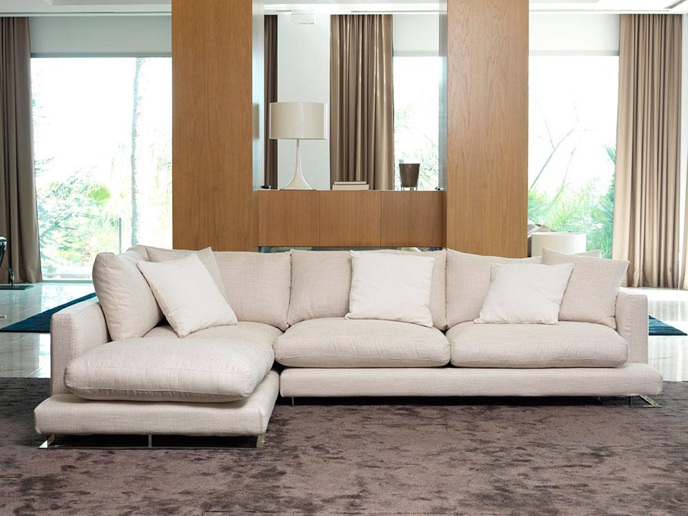10 consigli per scegliere il divano perfetto for Sofas buenos y comodos
