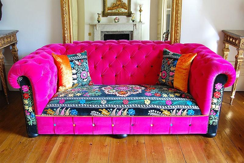 5 Sofa Tendenzen Um Voll Im Trend Zu Sein