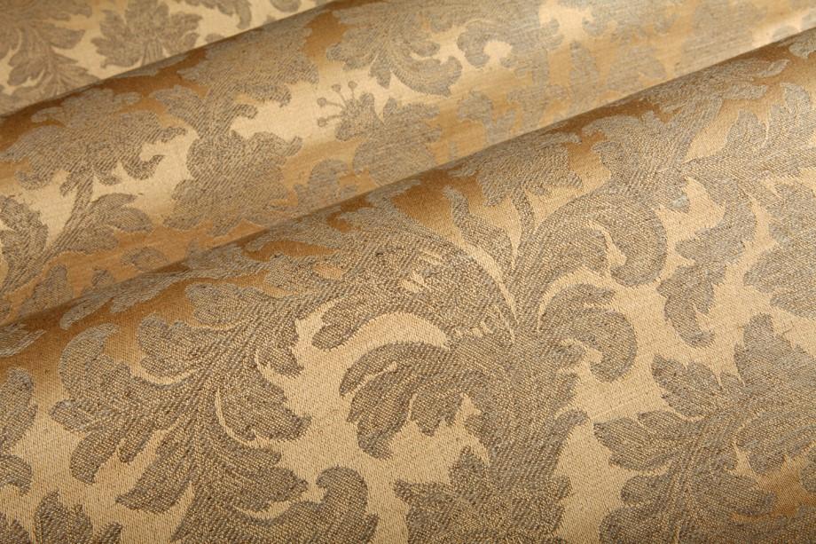 Claves para elegir telas en decoraci n for Sofas clasicos de tela