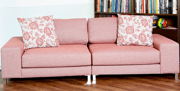 Gain space by choosing the right sofa