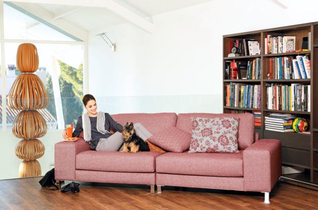 5 preguntas que debes hacerte antes de elegir sofá…
