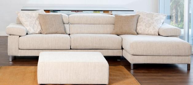 Recomendaciones para escoger sofás cómodos