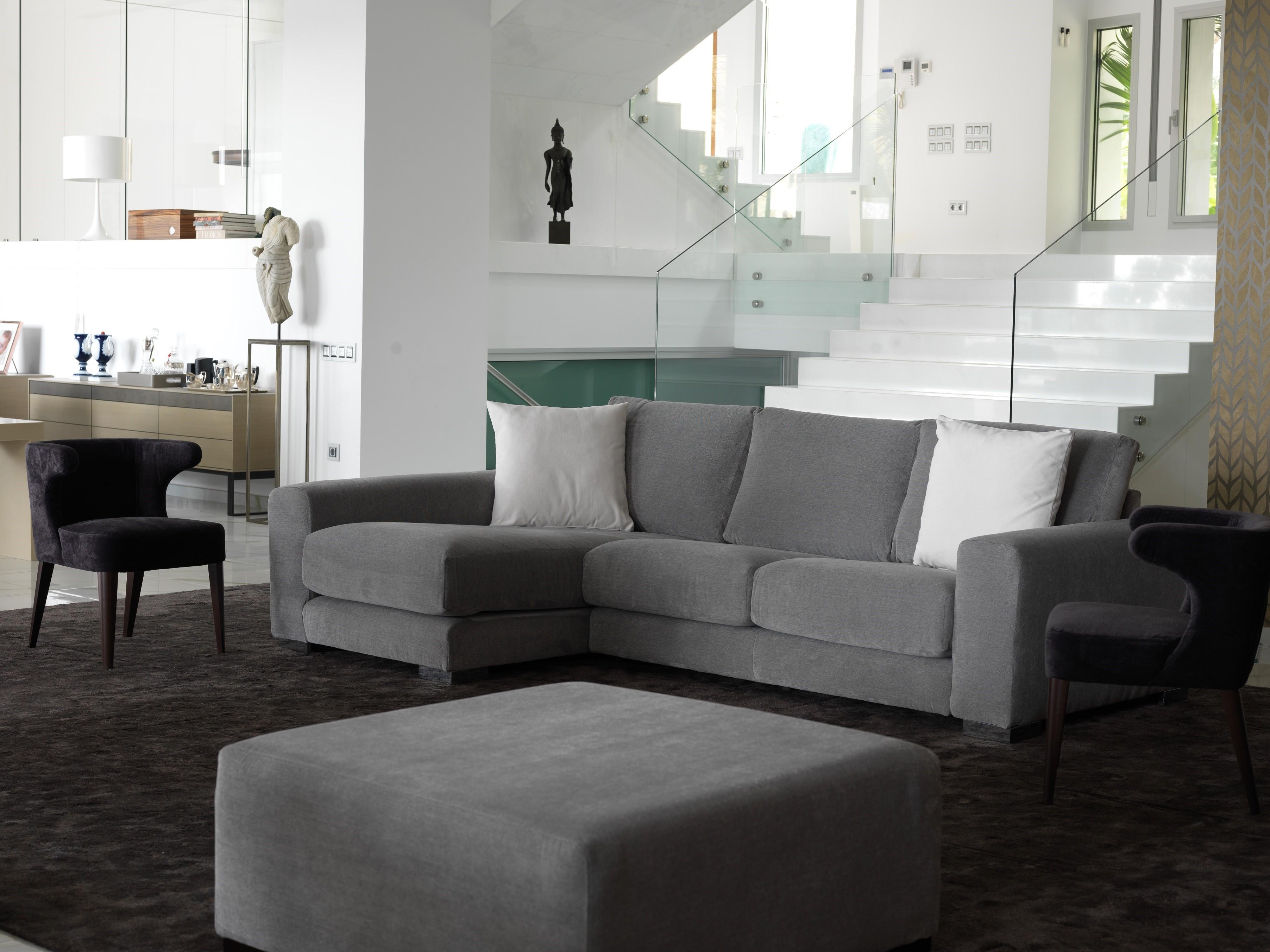 Sof comprar sof decoraci n sof s - Decoracion salon grande ...
