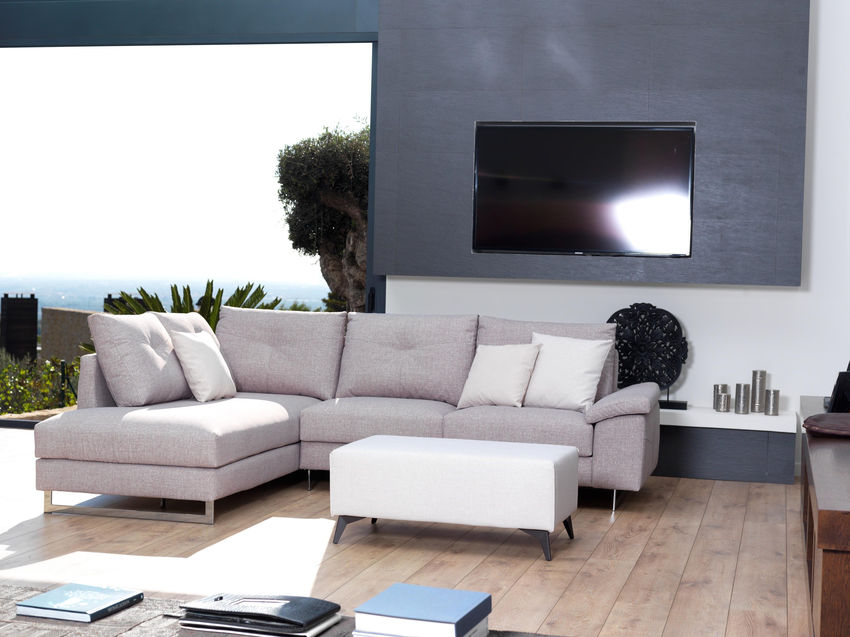 Dla każdego stylu życia, sofa.