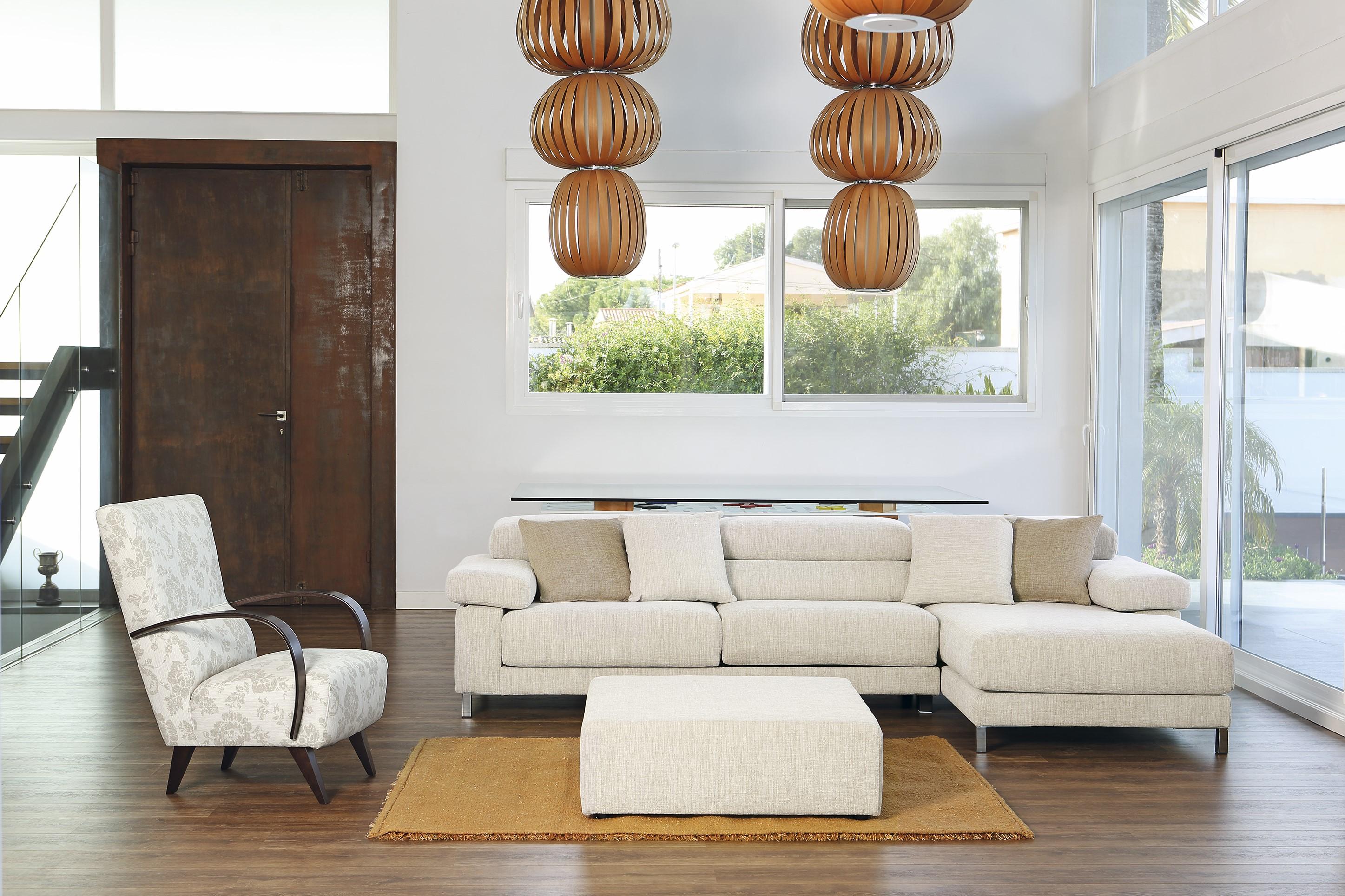 ¿Cómo lavar el tapizado de tu sofá con la lavadora?