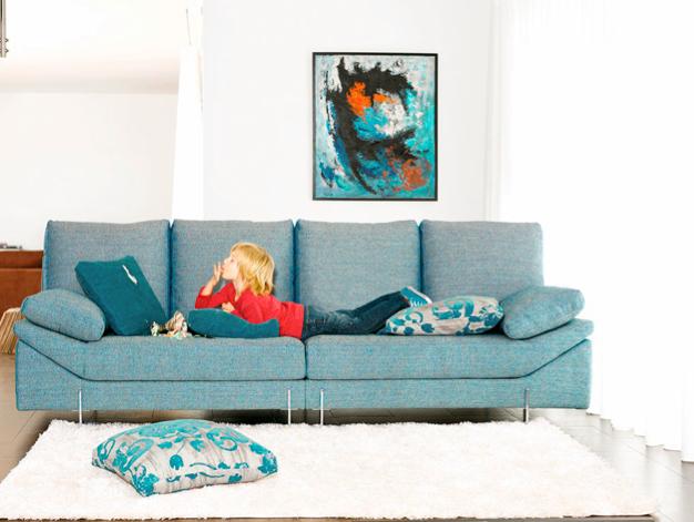 Chromothérapie : quelle couleur choisir pour mon canapé ?