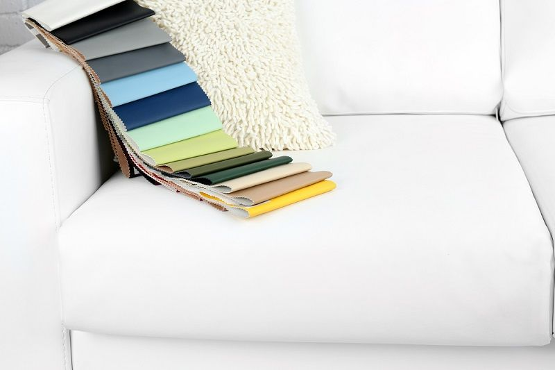 Consejos para escoger la mejor tela para el tapizado de sofás