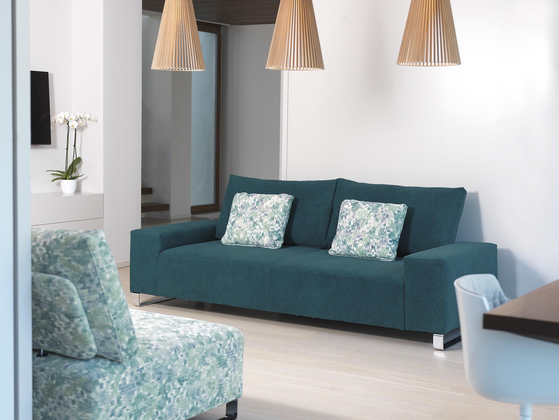 La solución a mi problema, un sofá modular…