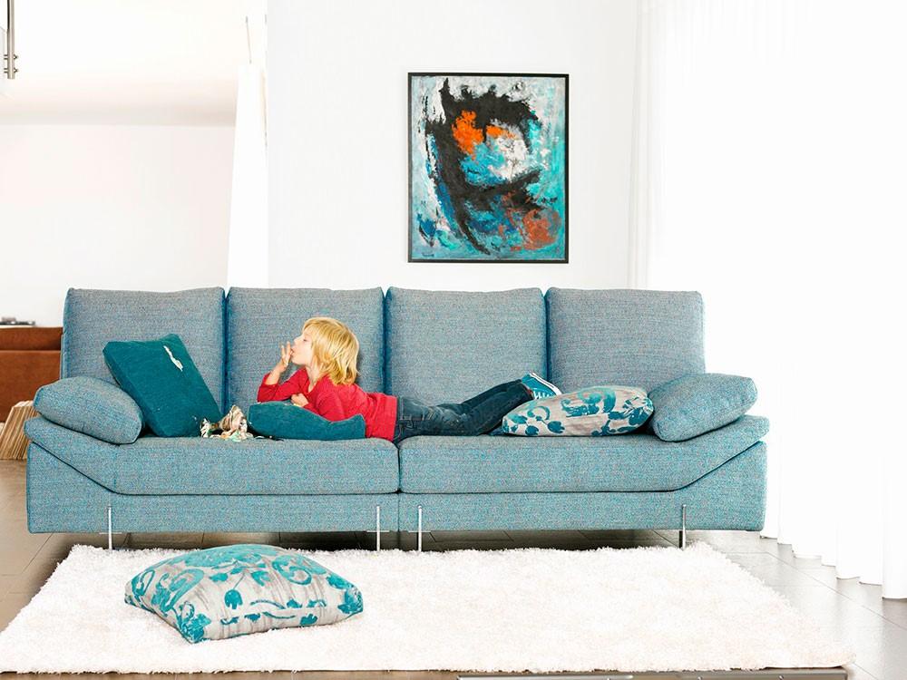 Cromoterapia: ¿qué color escojo para mi sofá?