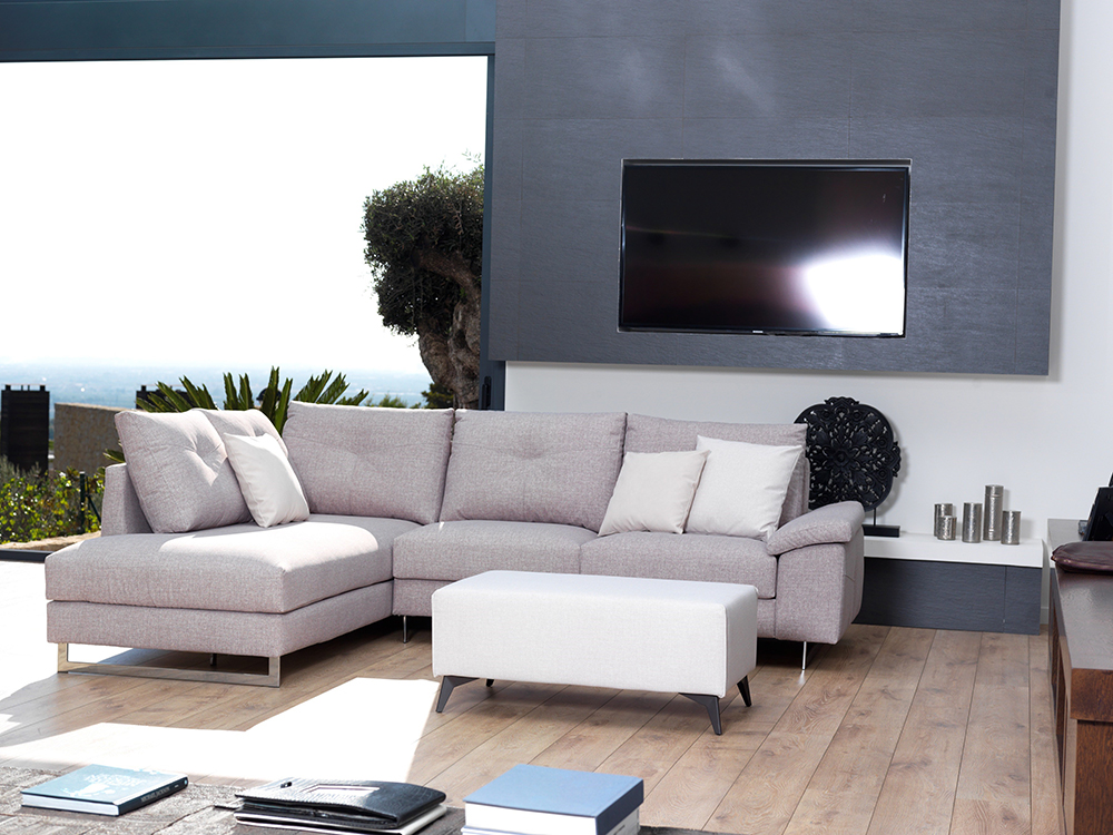 A sofa for every lifestyle