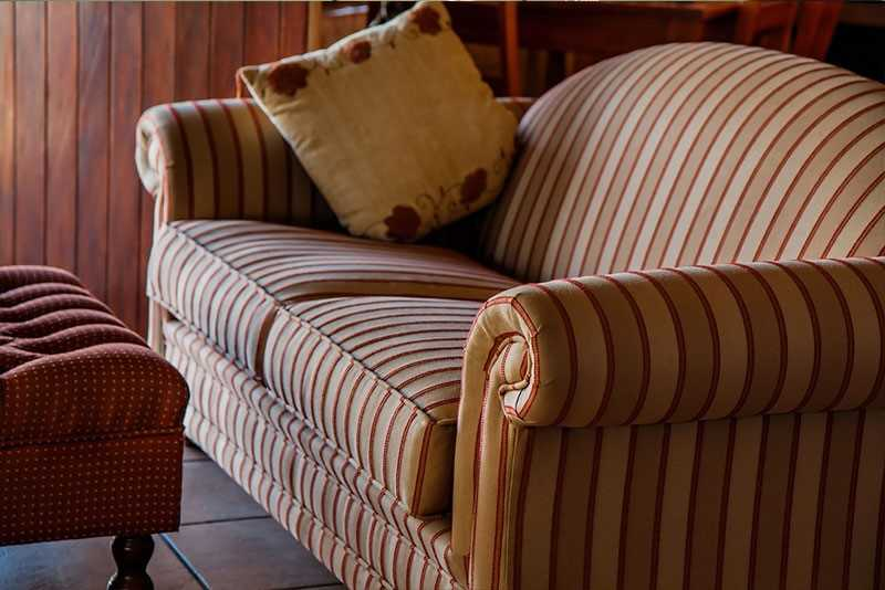 ¿Te has preguntado alguna vez, de qué está hecho tu sofá?
