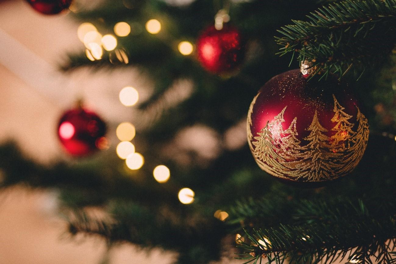 ¡Contando los días para Navidad!