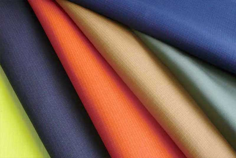 Fabrics for science fiction stories