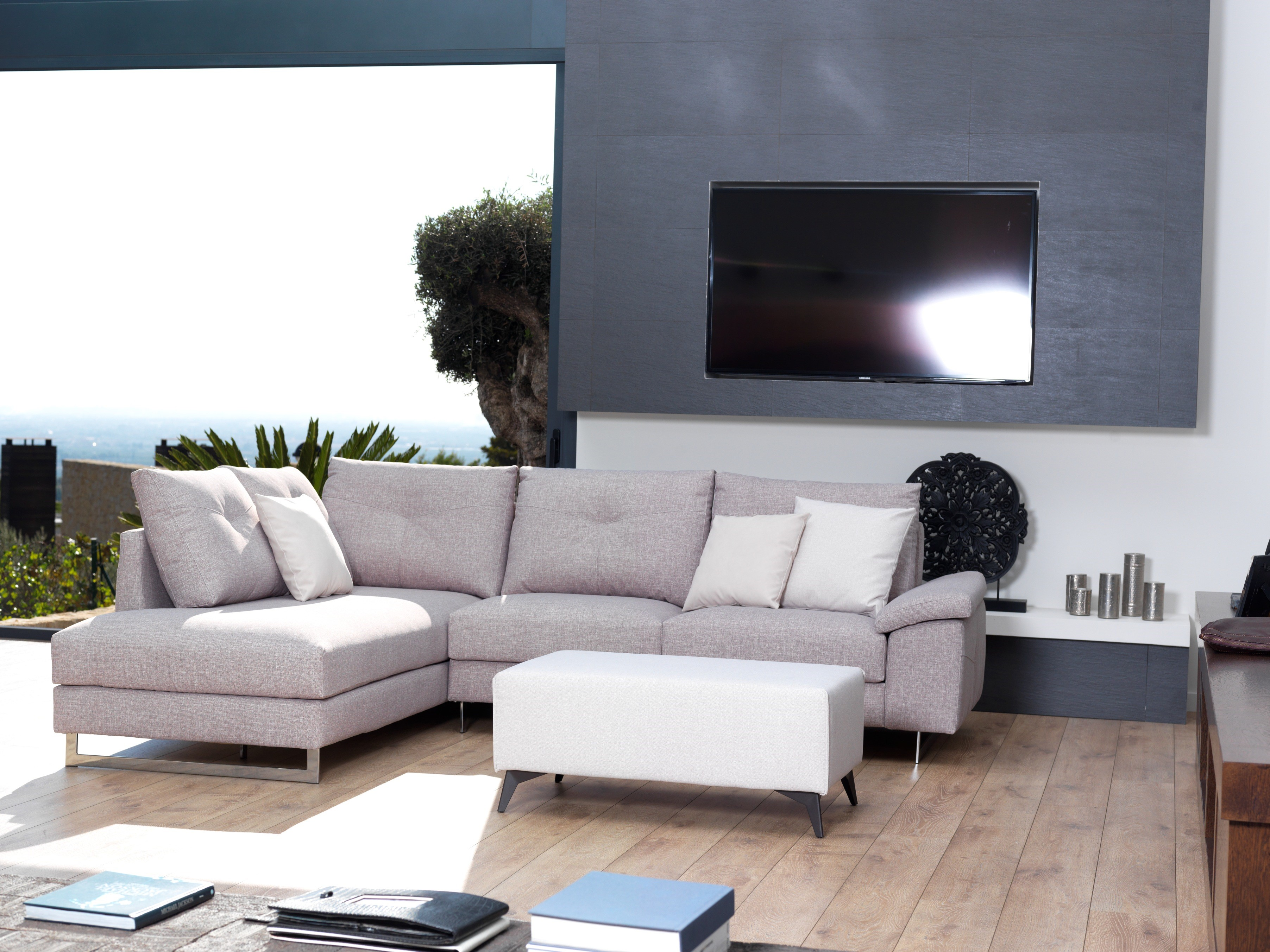 Para cada estilo de vida, un sofá