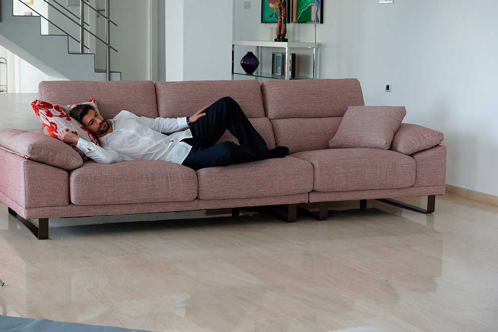 Sofas and moving