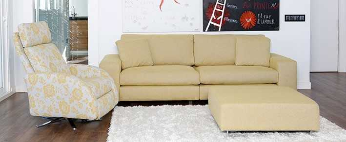 Recliners: everything you need to know