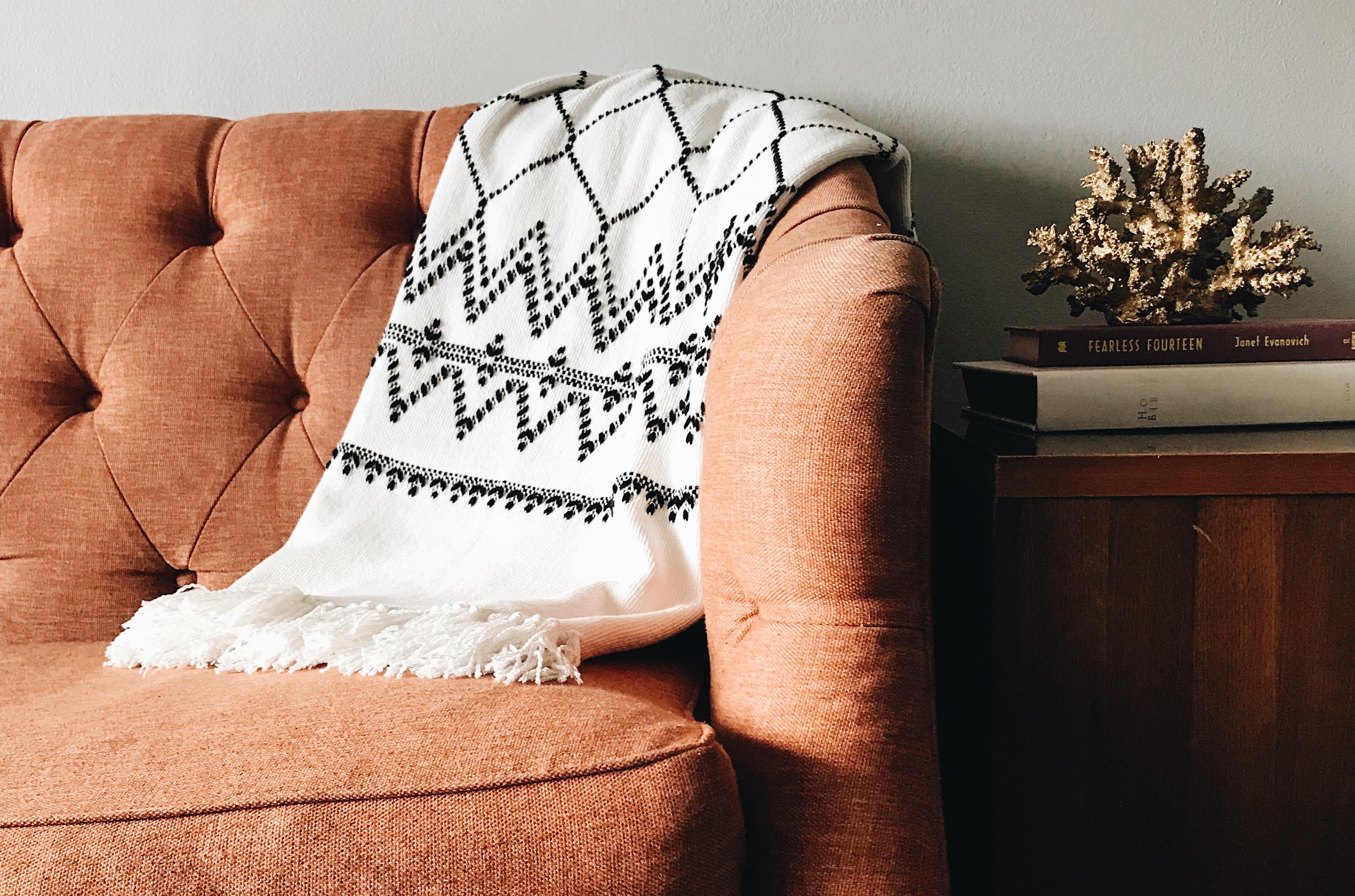 La guía Aquaclean de limpieza para tu sofá