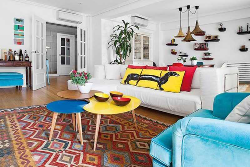 Your sofa: The best thing in the house