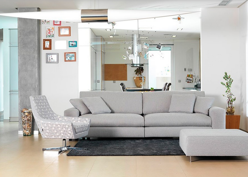 Keys to great living room decoration